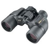 Nikon 7216 Action 8x40mm Binoculars:Aspherical eyepiece lenses with multi-coated prisms.